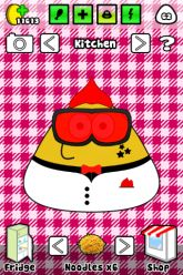 Picture of Pou dude.
