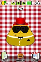 Picture of Pou fellow.