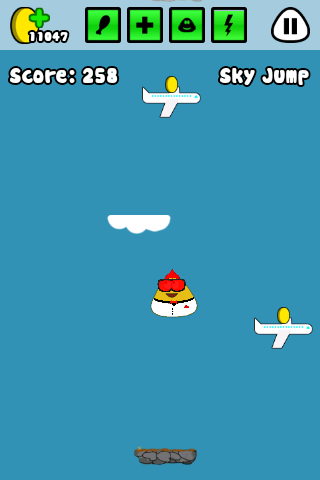 Picture of the game Pou
